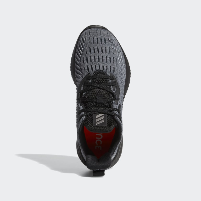Run Shoes Kids/' adidas Alphabounce