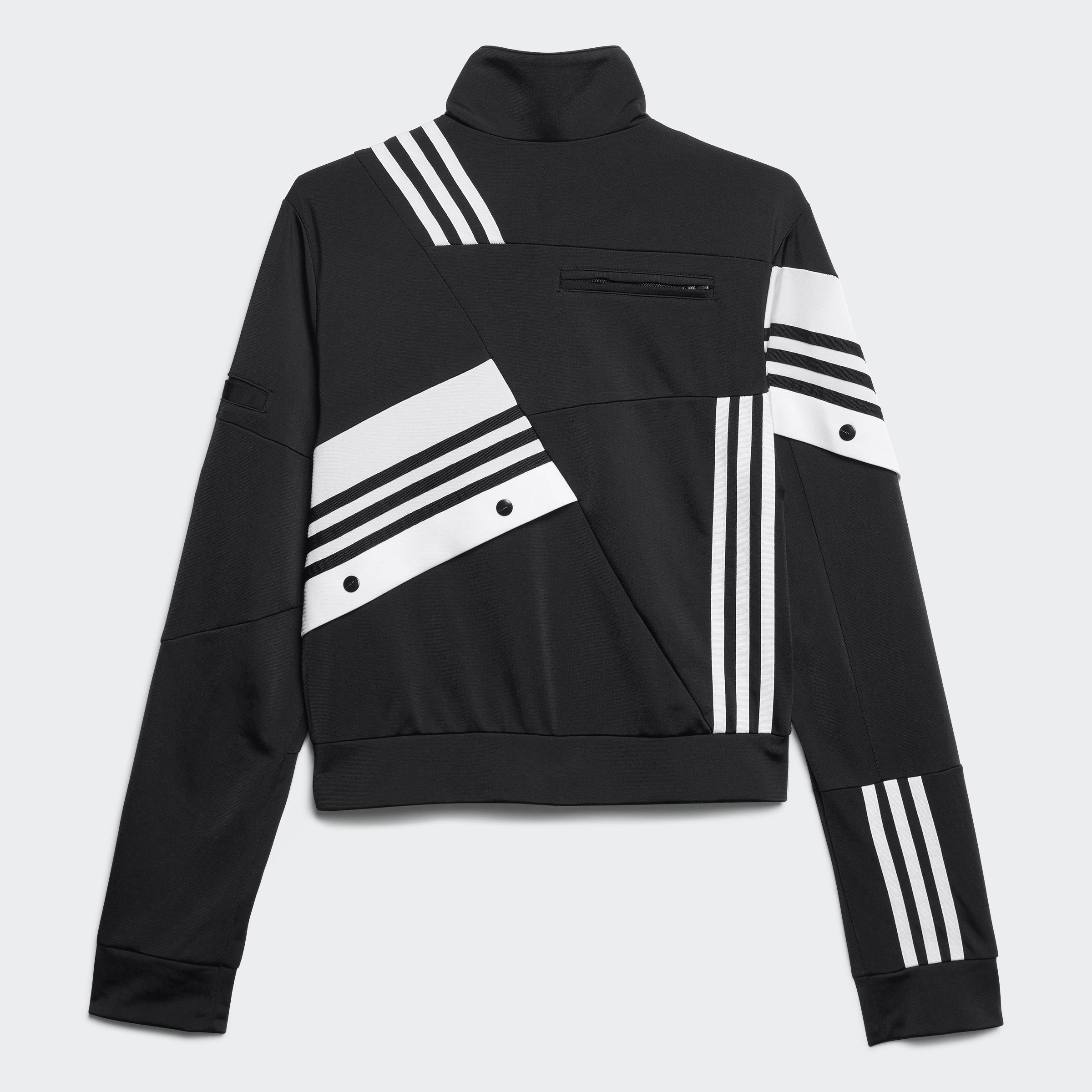 promo code 37da2 6b954 Adidas - Deconstructed Track Jacket - 2