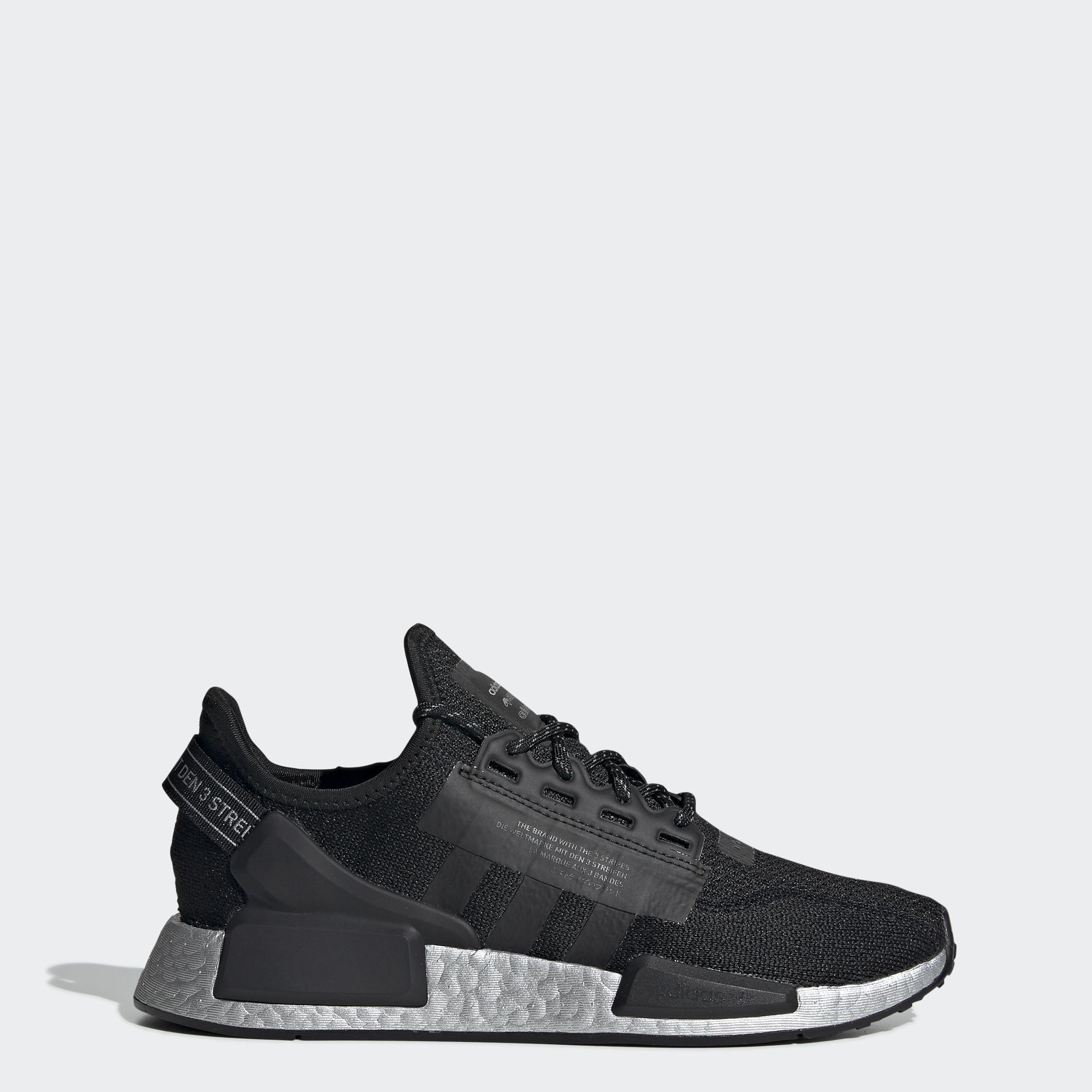 Adidas Originals Nmd R1 V2 Shoes Women S Ebay