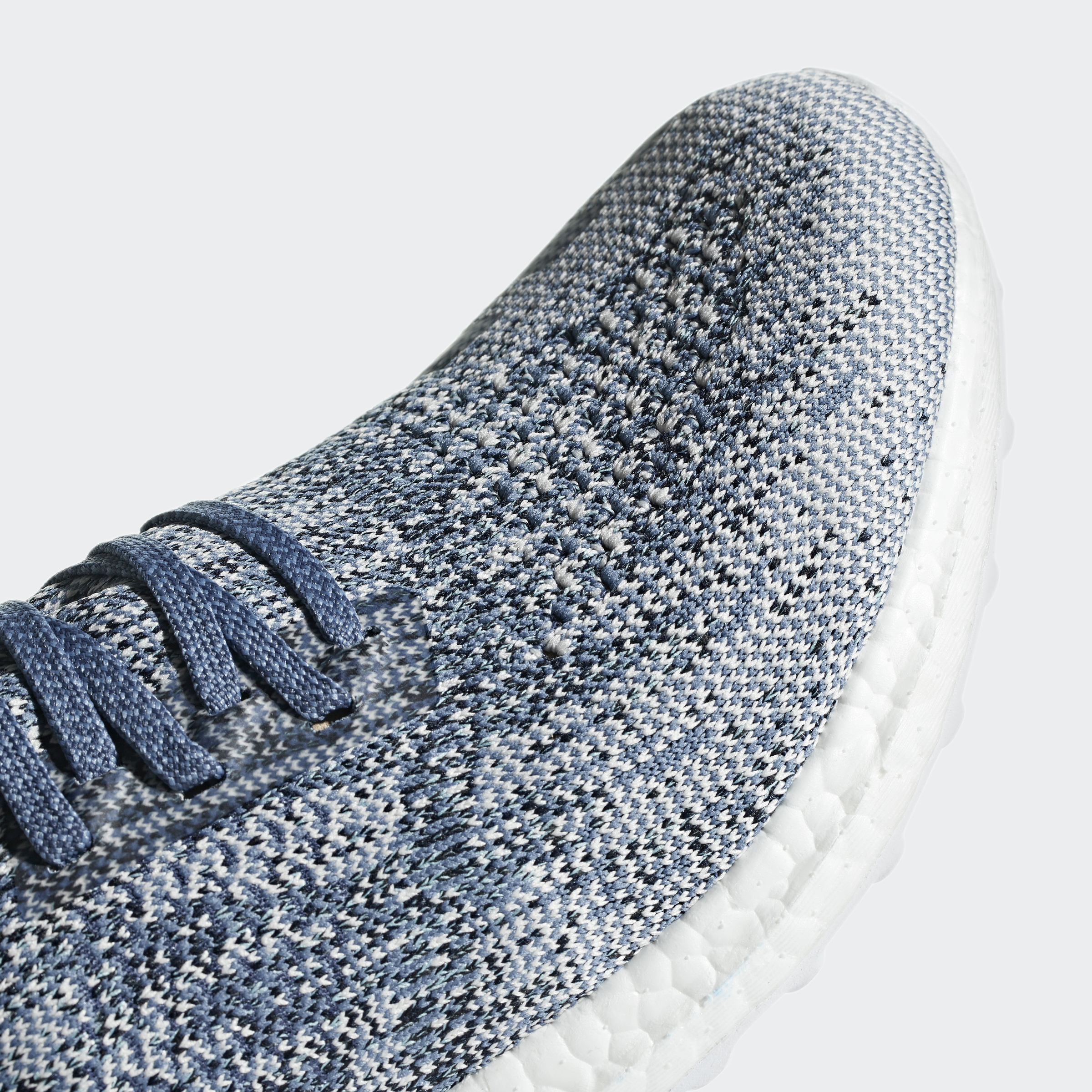 adidas UltraBOOST Uncaged Parley Schuh - blau   adidas Switzerland