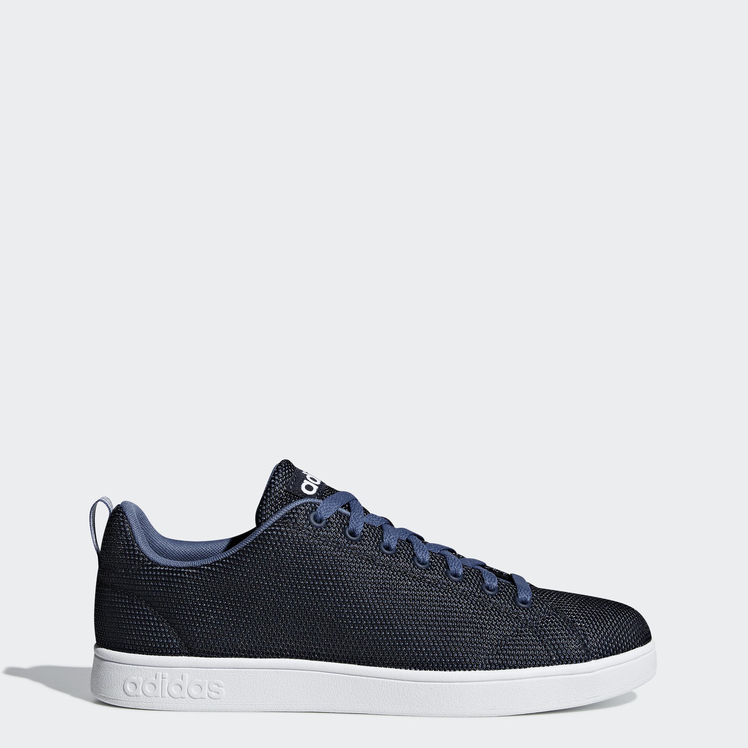 adidas-VS-Advantage-Clean-Shoes-Men-039-s thumbnail 19