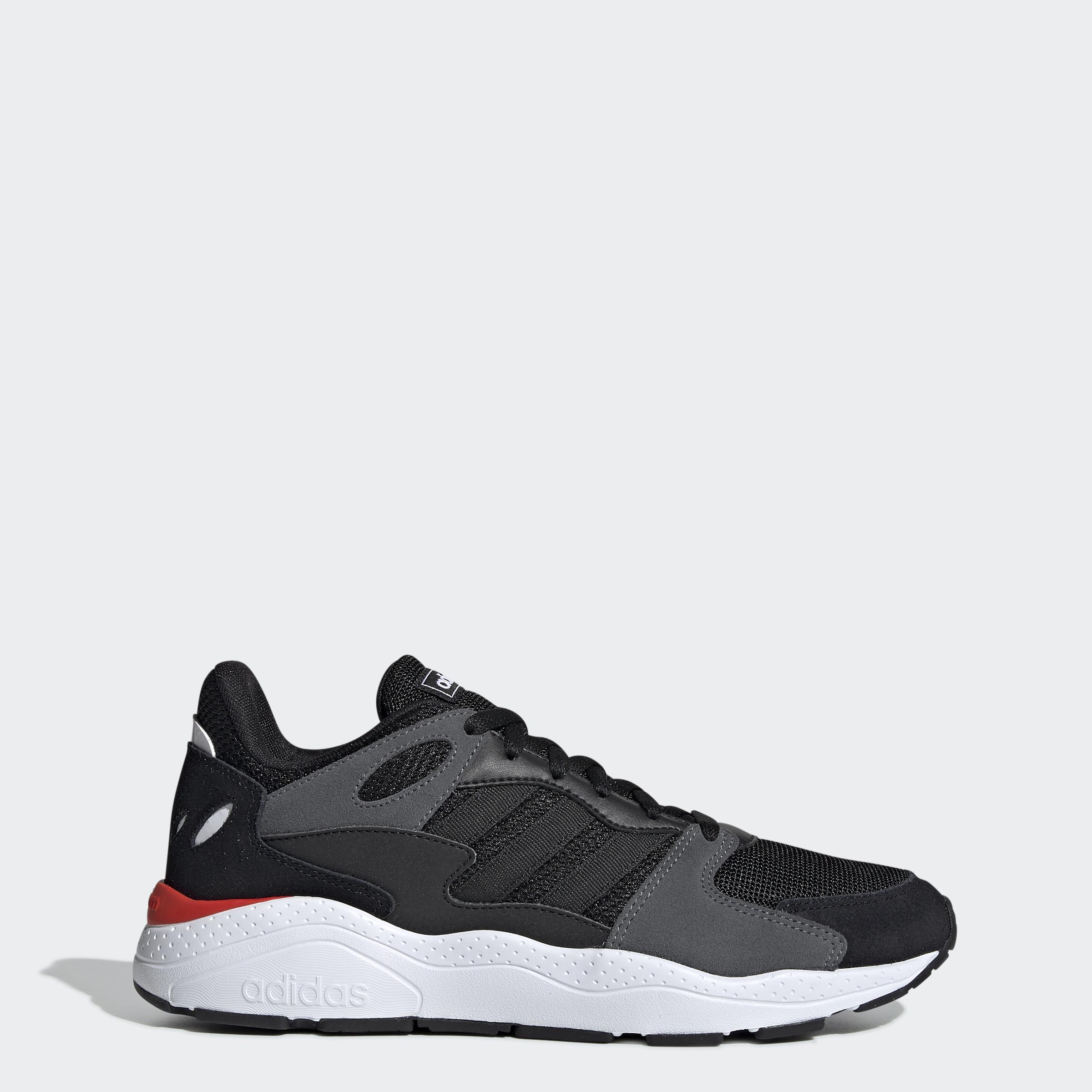 adidas Crazychaos Mens Chaos Sneakers