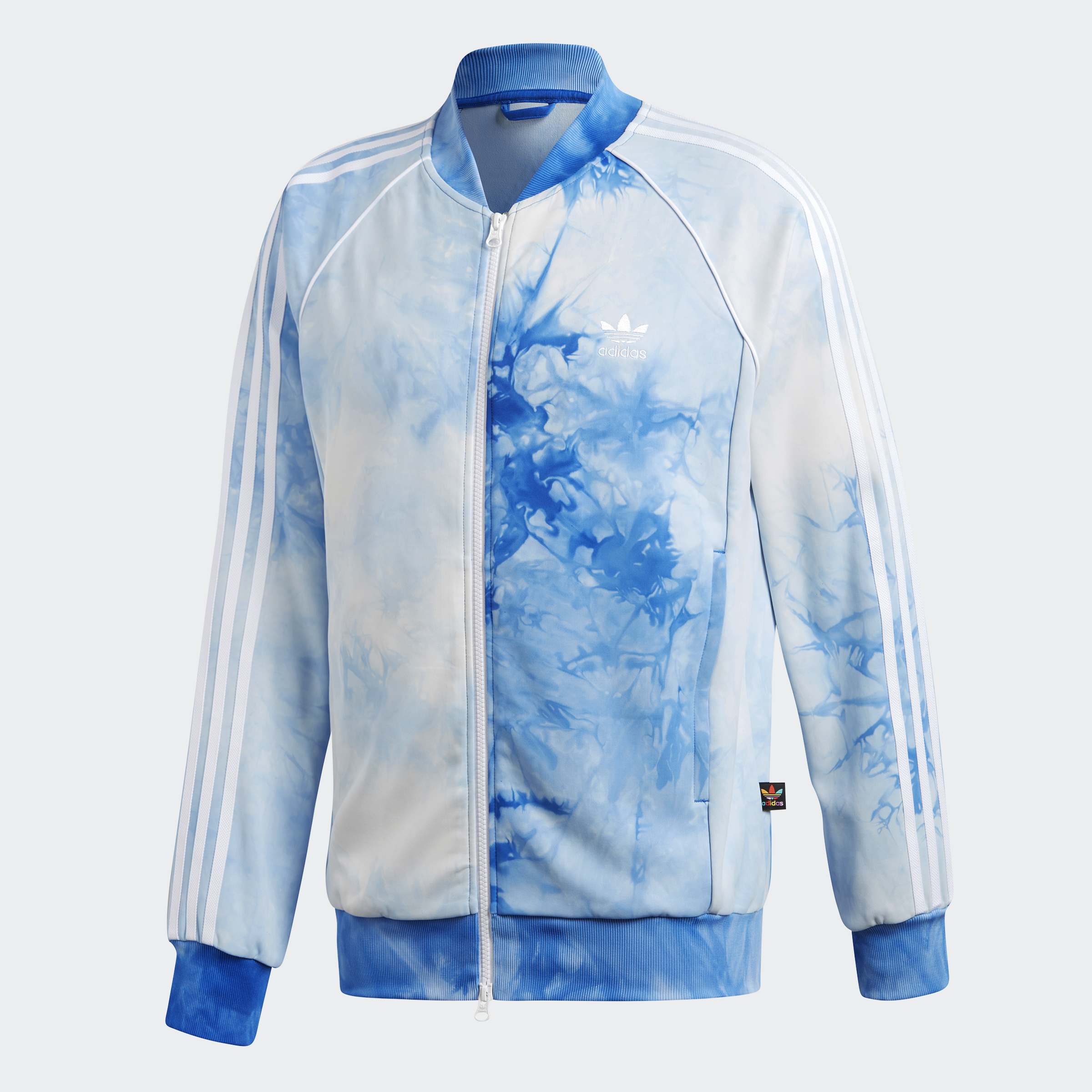 best run shoes lower price with Adidas Pharrell Williams Hu Holi SST Track Jacket at £45.46 ...