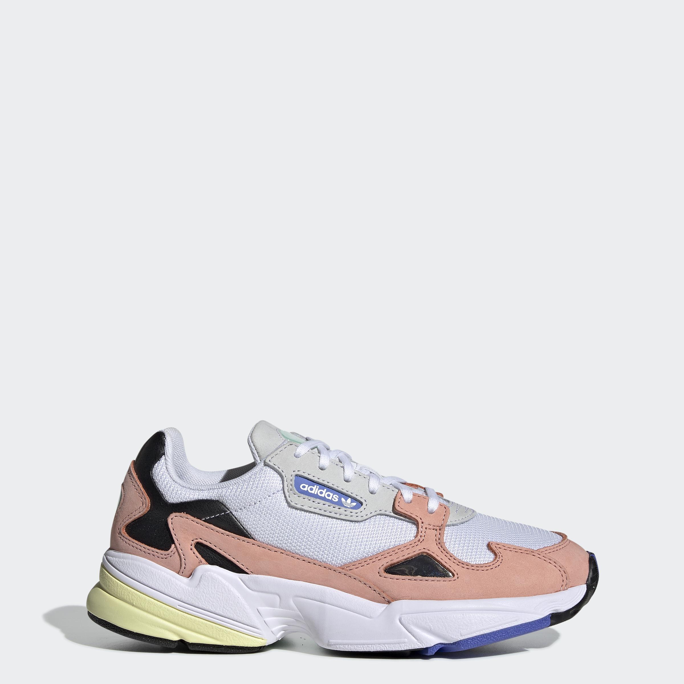 adidas-Originals-Falcon-Shoes-Women-039-s thumbnail 46