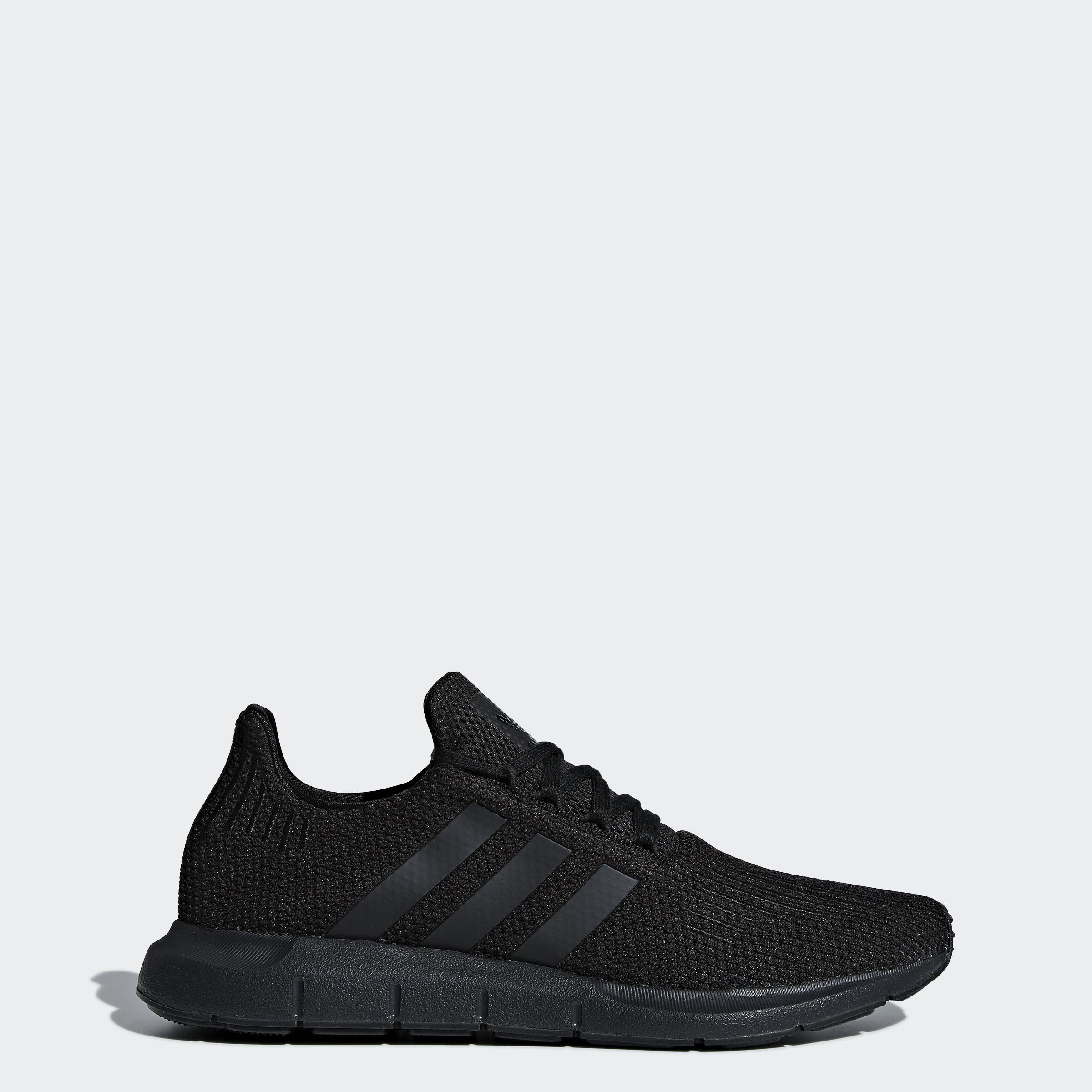 adidas Swift Run Cg4112 White / Black