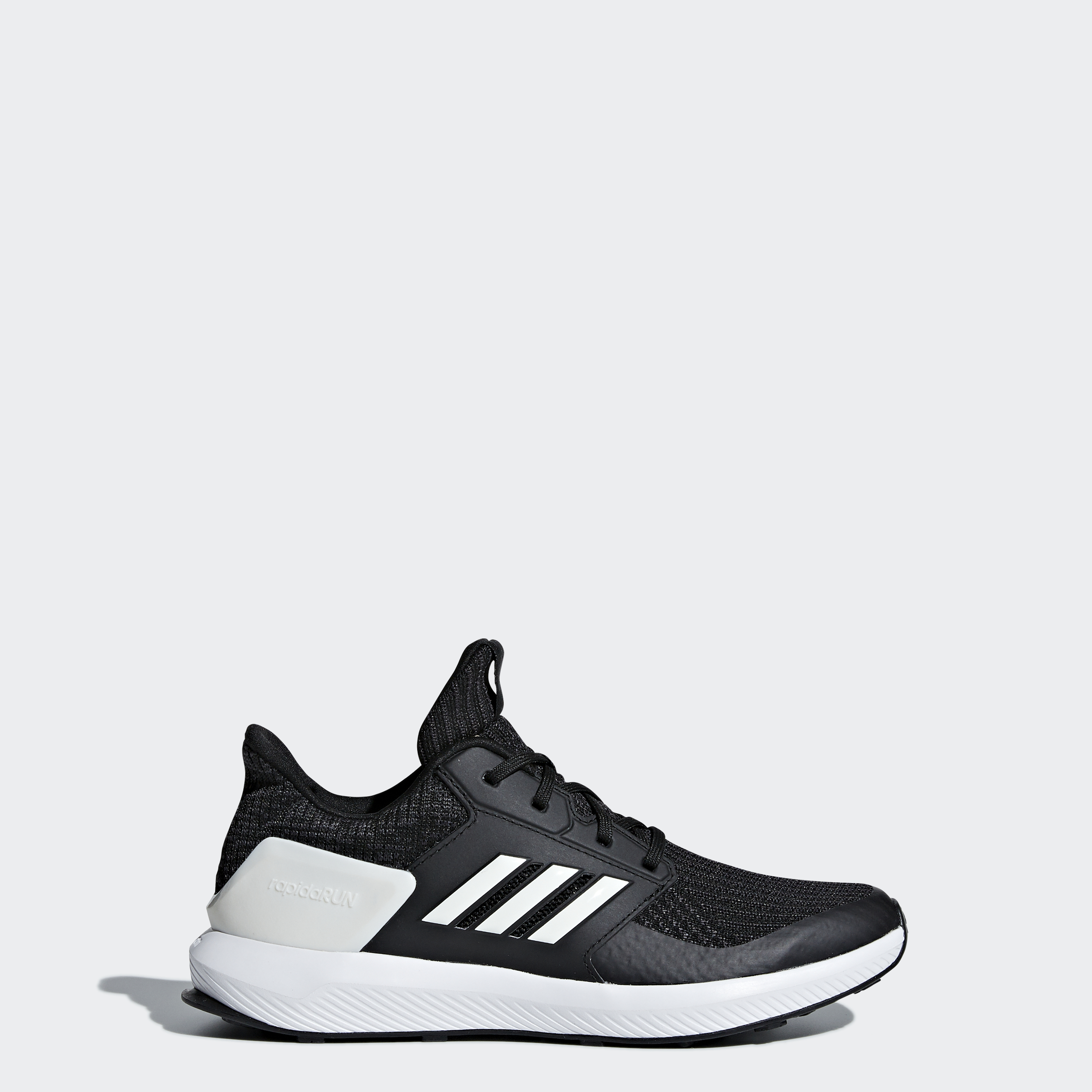 adidas-RapidaRun-Knit-Shoes-Kids-039 thumbnail 10