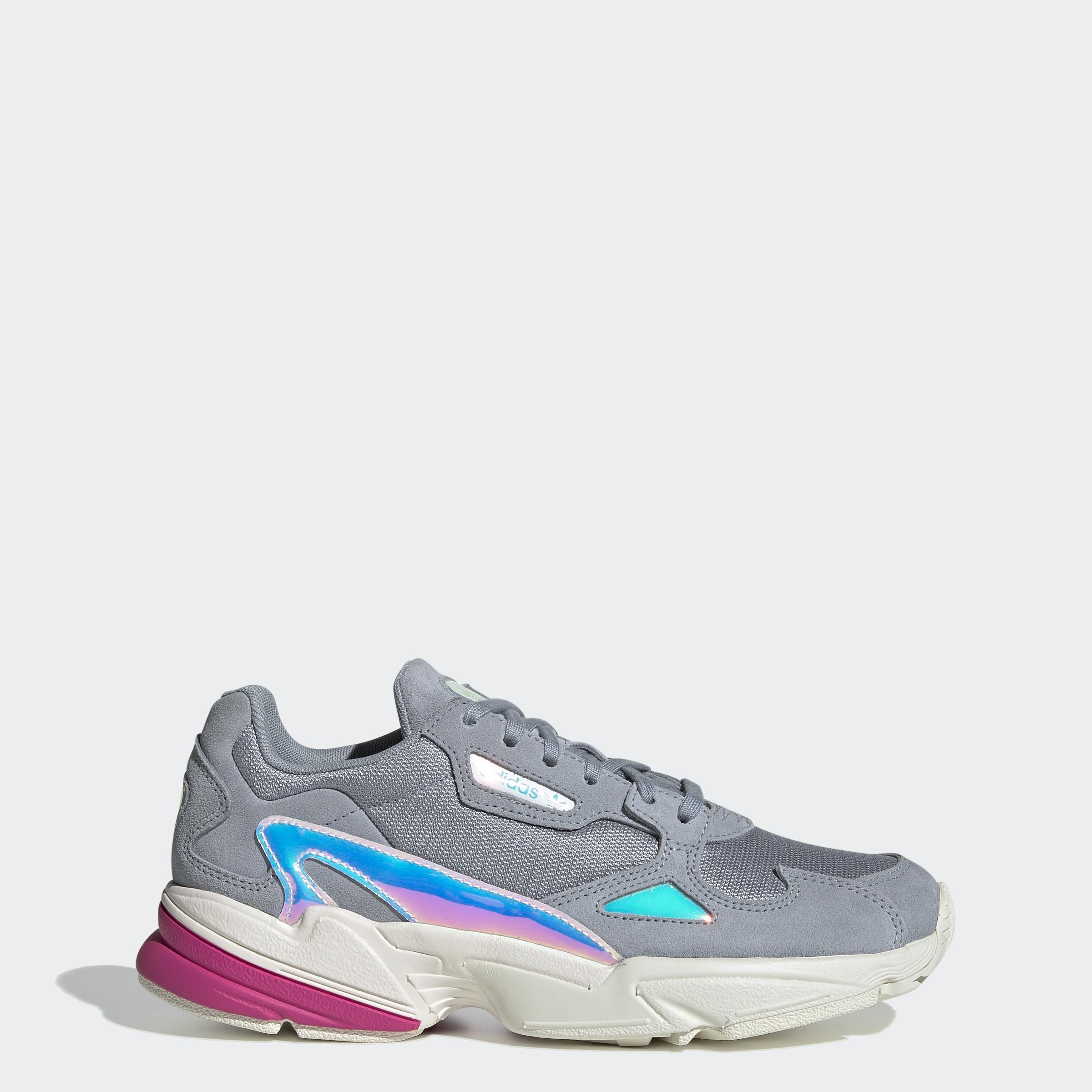 adidas-Originals-Falcon-Shoes-Women-039-s thumbnail 73