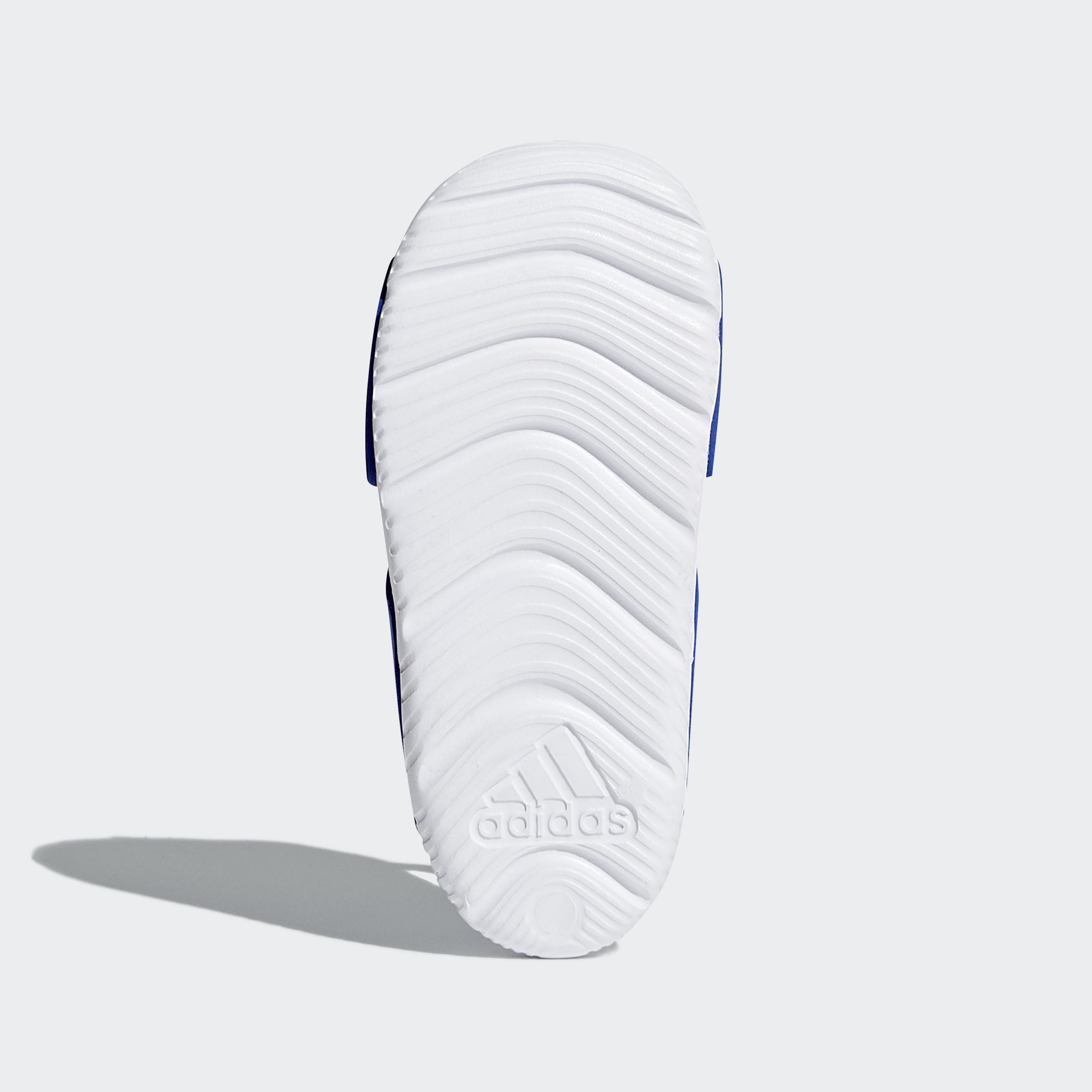 19f95ddb6689 Adidas AltaSwim Sandals at £13.96