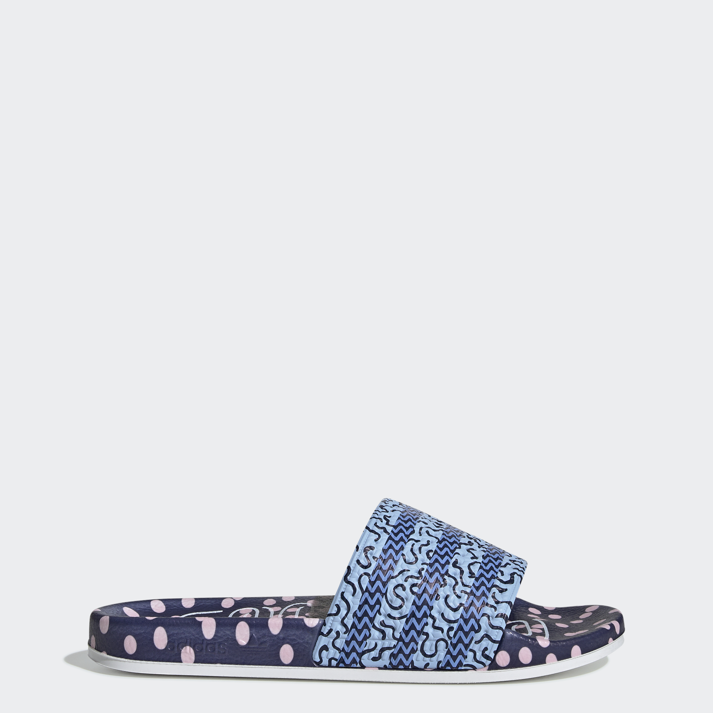 adidas-Originals-Adilette-Slides-Women-039-s thumbnail 46