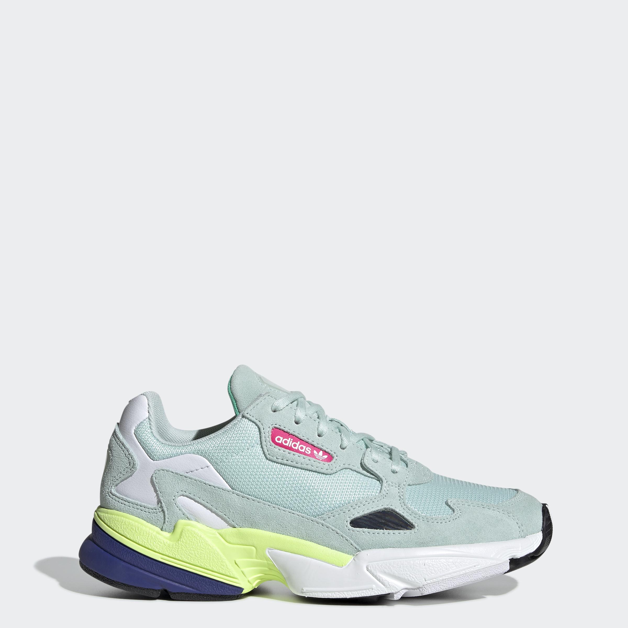 adidas-Originals-Falcon-Shoes-Women-039-s thumbnail 19