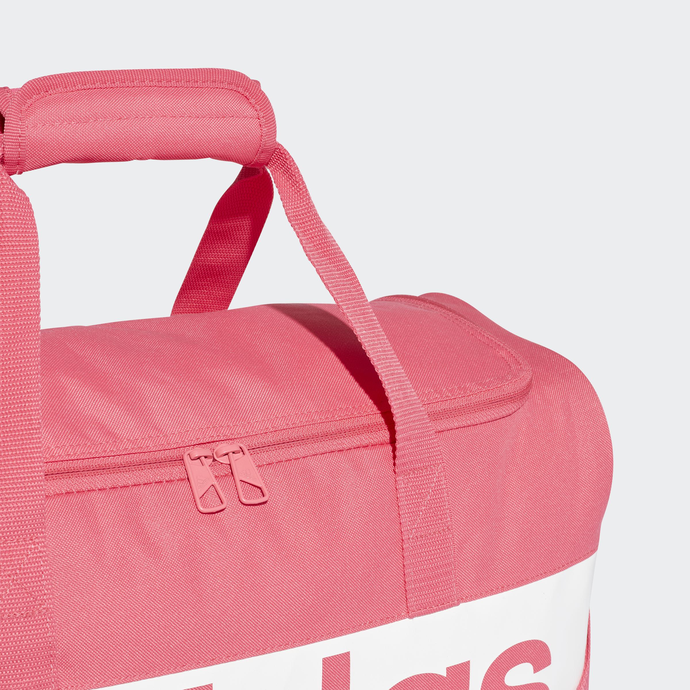 df7c76f9b90a85 Adidas Linear Performance Duffel Bag Small at £21.95 | love the brands