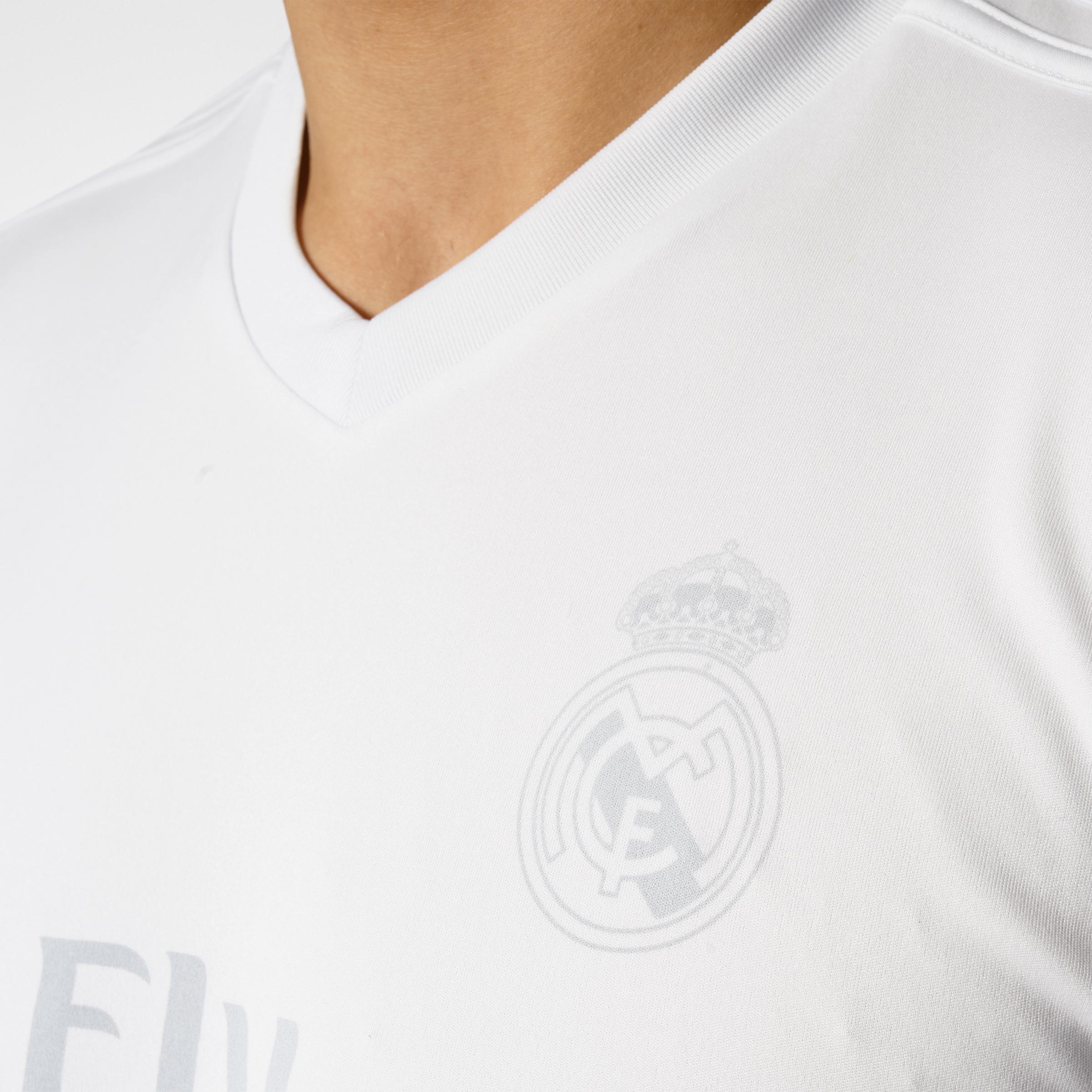 c79707e87 Adidas Real Madrid Parley Jersey at £32.48