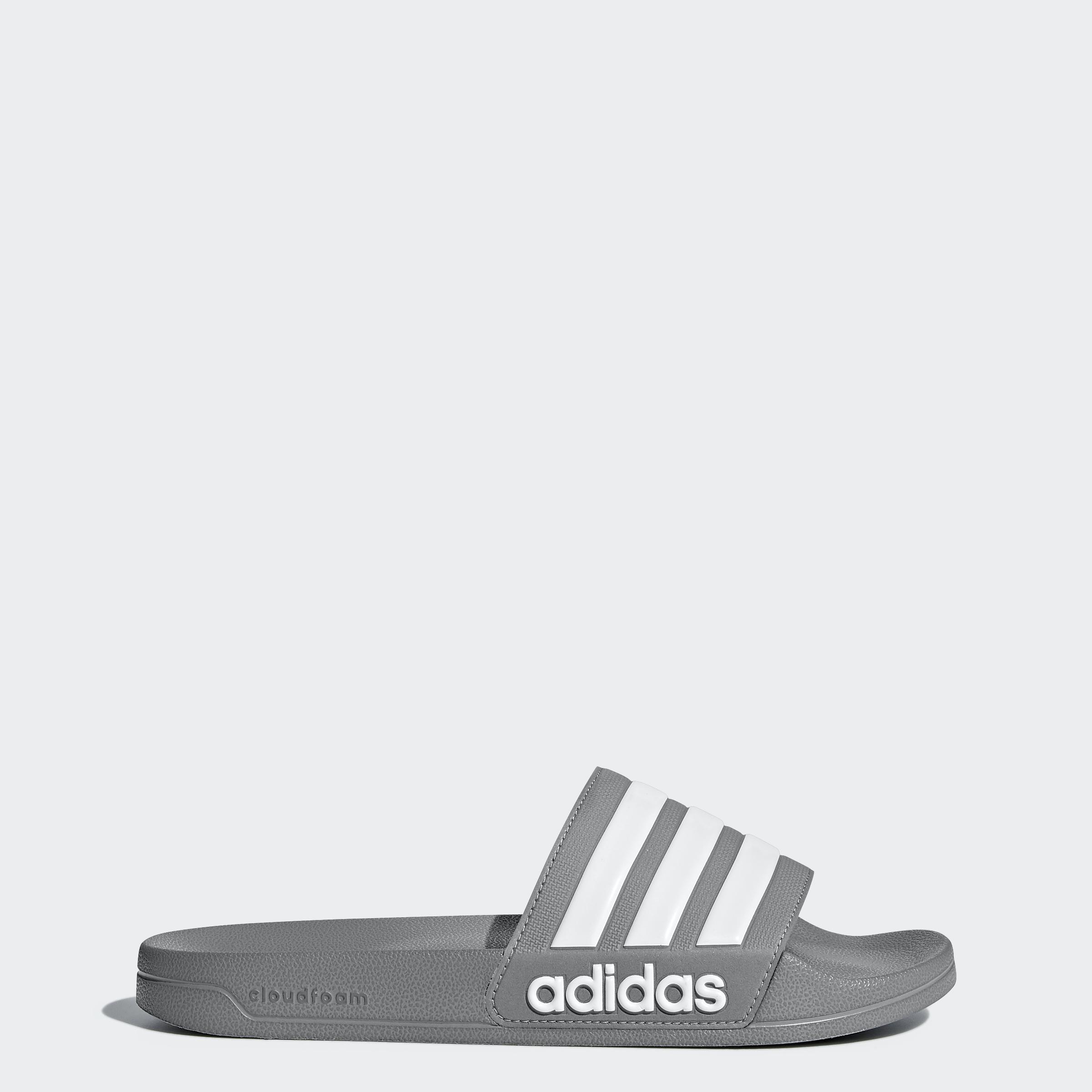 adidas-Adilette-Cloudfoam-Slides-Men-039-s thumbnail 34
