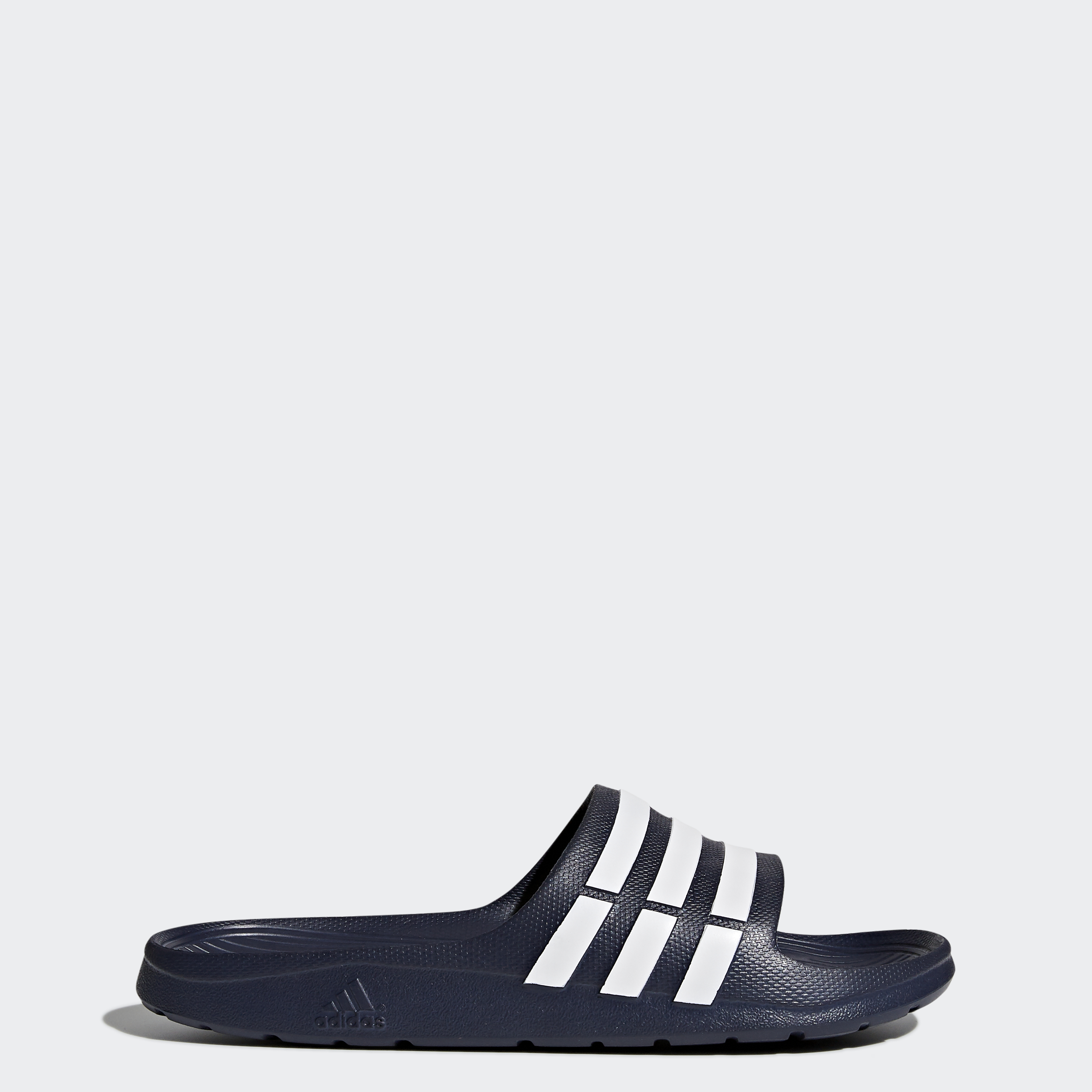adidas-Duramo-Slides-Men-039-s thumbnail 19