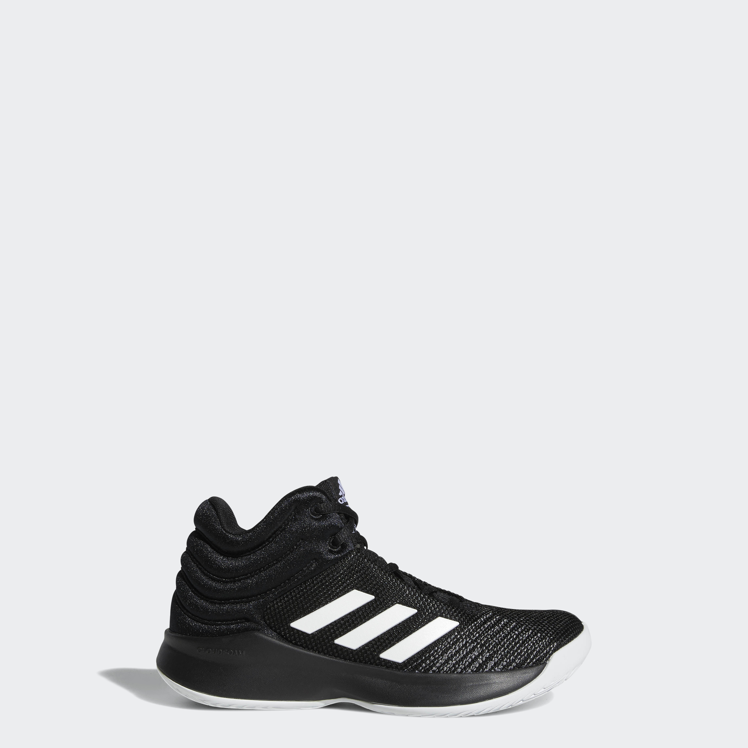 adidas-Pro-Spark-2018-Shoes-Kids-039 thumbnail 10