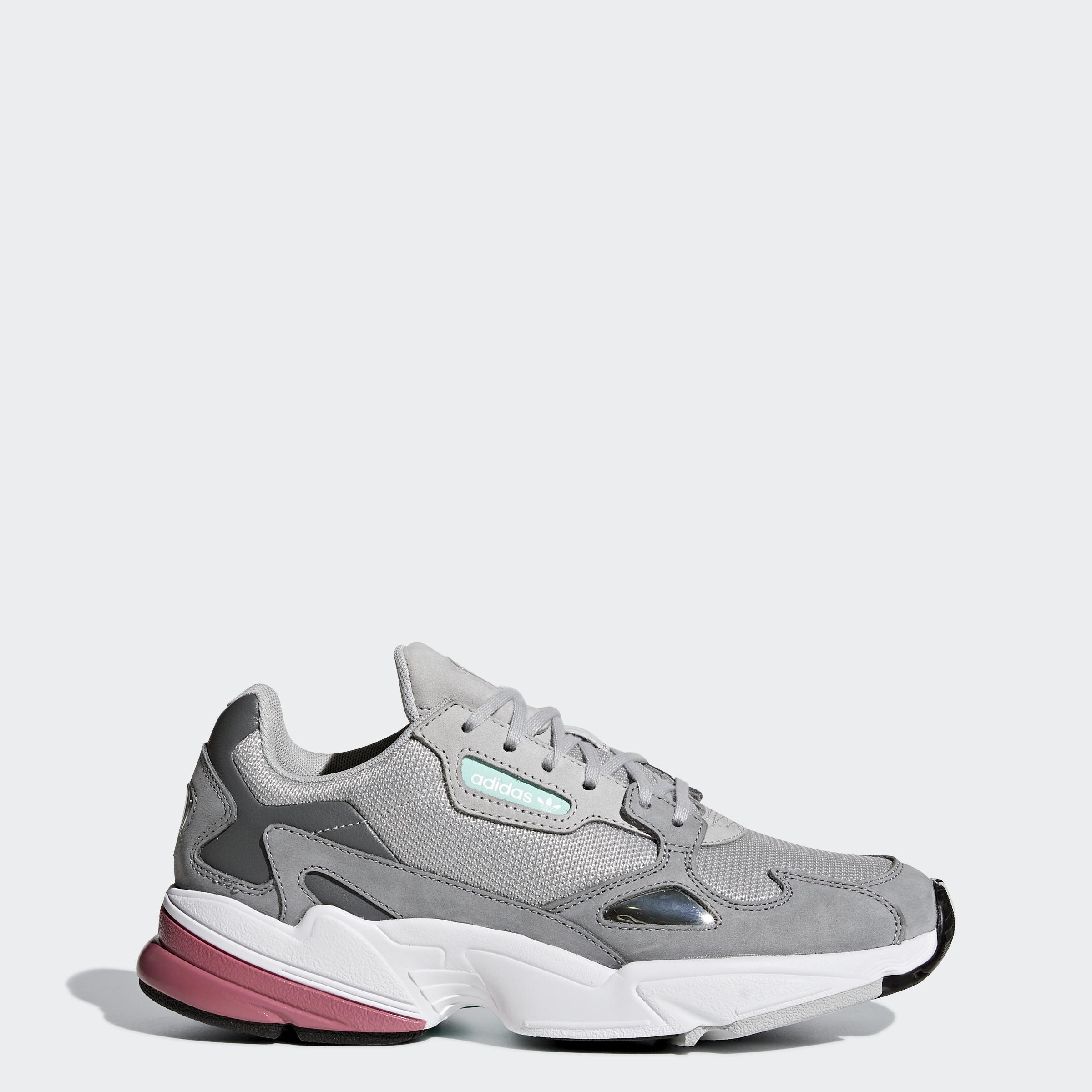 adidas-Originals-Falcon-Shoes-Women-039-s thumbnail 28