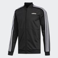 Deals on Adidas Essentials Linear Track Jacket