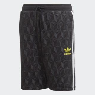 adidas Shorts Svart | adidas Sweden
