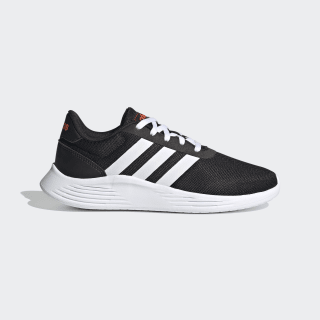 adidas Lite Racer 2.0 Shoes Black | adidas US