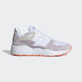 adidas Crazychaos Shoes White | adidas UK