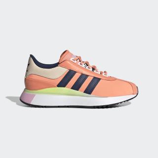scarpe adidas arancioni fluo