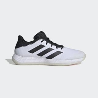 Scarpe da ginnastica da uomo bianche adidas adizero