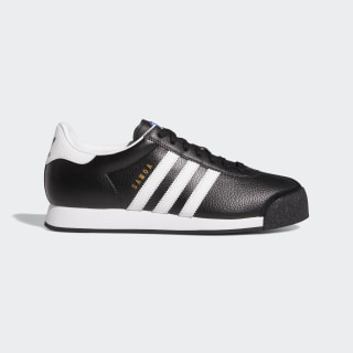 adidas Samoa Shoes - Black