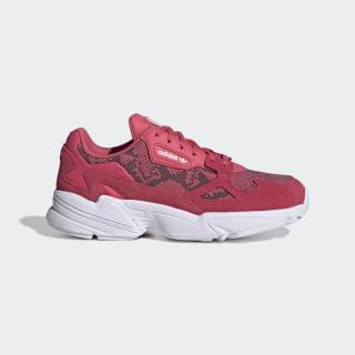 adidas scarpe falcon rosa