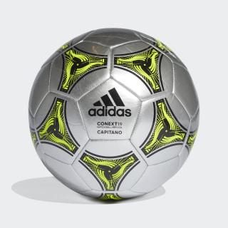 adidas Conext 19 Capitano Ball - Silver