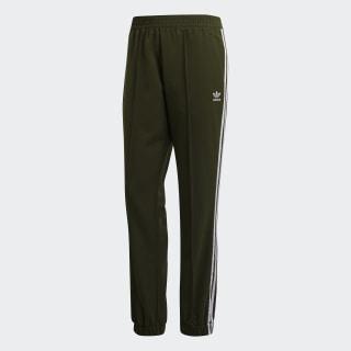 adidas Pantalón Cuffed - Verde | adidas Colombia