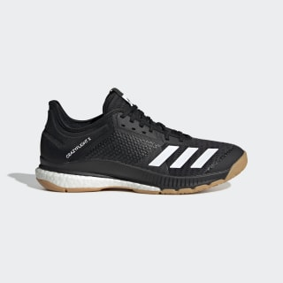 adidas Crazyflight X 3 Shoes - Black | adidas US