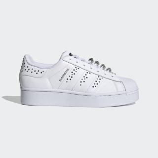 adidas Swarovski Superstar Bold Schuh Weiß   adidas Deutschland