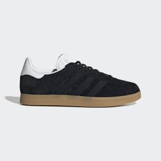 adidas Gazelle Schoenen Zwart | adidas Officiële Shop