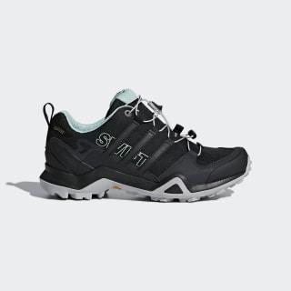 adidas Terrex Swift R2 GORE-TEX Hiking Shoes - Black | adidas US