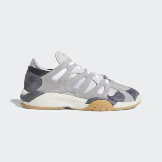 adidas Dimension Low Top Shoes - Grey