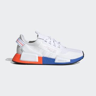 Adidas Nmd R1 V2 Shoes White Adidas Malaysia