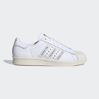 adidas Superstar 80s Human Made Schoenen Zwart | adidas Officiële Shop