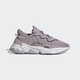 adidas OZWEEGO Shoes - Purple | adidas UK