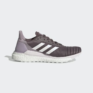 adidas Solar Glide 19 Shoes - Purple | adidas US
