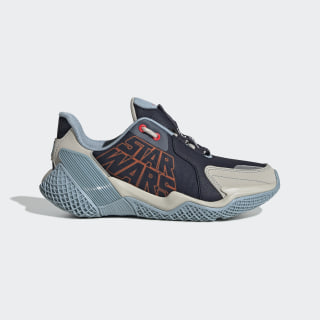 adidas Star Wars 4UTURE Runner Shoes - Blue