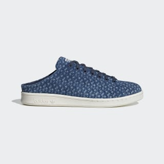 adidas donna scarpe stan smith blu