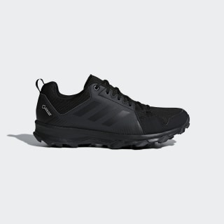 adidas Terrex Tracerocker GTX Shoes - Black | adidas US
