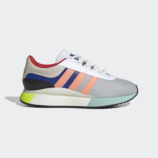 adidas SL Andridge Shoes Vit | adidas Sweden