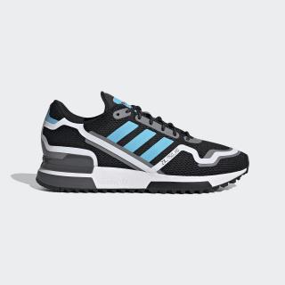 Adidas originals zx 750 grau blau schwarz grün schuhe Sale