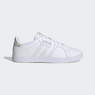Chaussure Courtpoint CL X Blanc adidas | adidas France