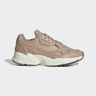 adidas Falcon Shoes - Beige | adidas Malaysia