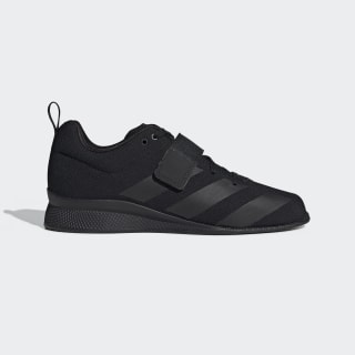 Chaussure Adipower Weightlifting 2 Noir adidas | adidas France