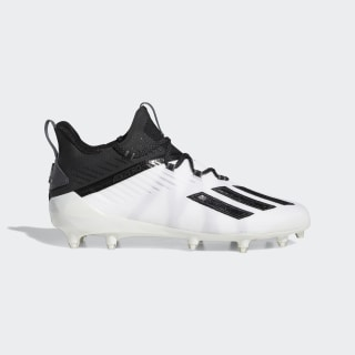 adidas football cleats black and white off 53% - www.usushimd.com