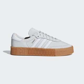 adidas Zapatillas Sambarose - Gris | adidas Argentina