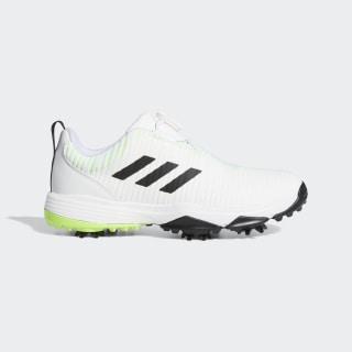 Adidas Codechaos Boa Golf Shoes White Adidas Us